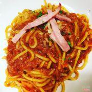 - Mì Ý ở Pepperonis
