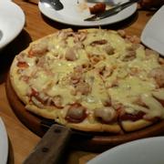 Pizza số 10