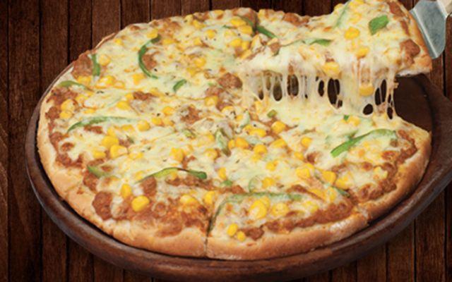 Pepperonis Pizza - Nguyễn Chí Thanh