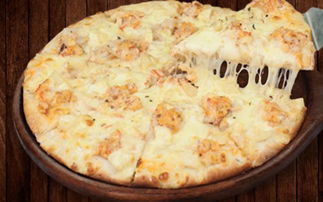 Pepperonis Pizza - Trần Đăng Ninh