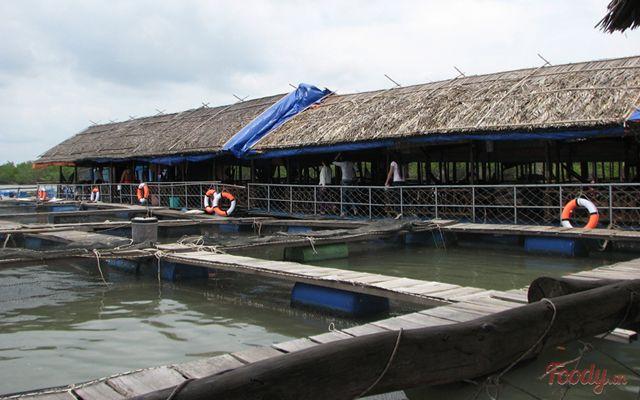 Bè Hào Đực Nhỏ Long Sơn - Hải Sản Tươi Sống