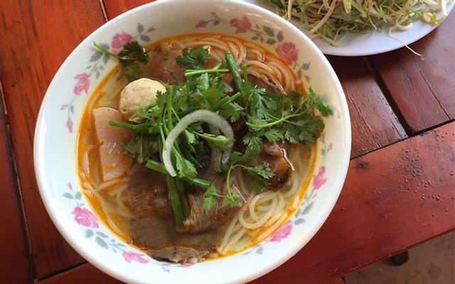 Bún Bò Thiên Trang