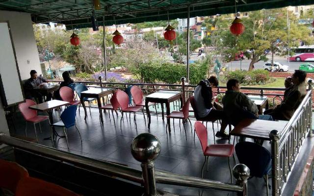 Phượng Tím Cafe