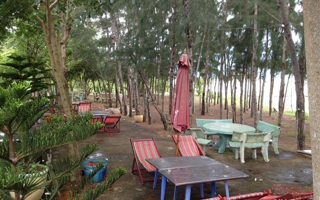 Tâm Ngọc Resort - Cần Giờ