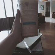 Hồng trà kem sữa