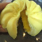 Bánh bao Vanilla