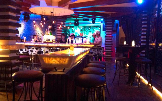 Envy Lounge Bar