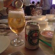 Bia lon
