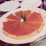 bánh plan trái dừa
