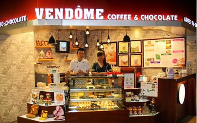 Vendôme Chocolate & Coffee - Nowzone