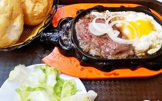 Beefsteak Only - 939 Lũy Bán Bích