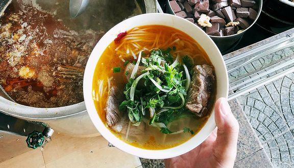 Bún Hương - Bún Bò Huế