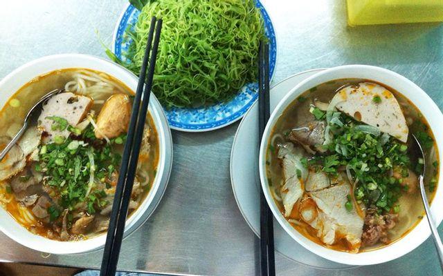 Bún Bò Huế Hạnh - Bành Văn Trân