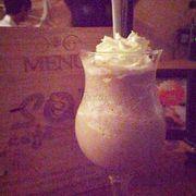 Chocolate freezer (Tiramisu flavor) - 39k