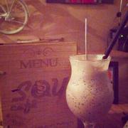 Chocolate chip freezer - 41k