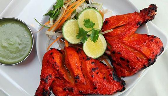 Foodshop 45 - Ẩm Thực Ấn Độ