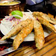 Kebab Bò