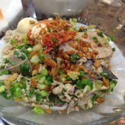 Hủ tiếu Nam Vang chất lượng