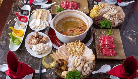 Lẩu Nấm Ashima - Giang Văn Minh
