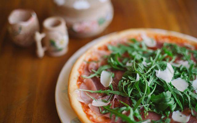 Paolo & Chi - Pizza & Mì Ý
