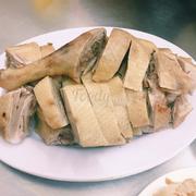vịt luộc
