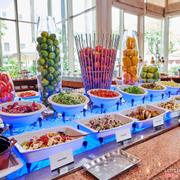 Quạy Salad và Khai Vị