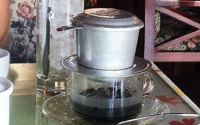Nhật Nguyên Cafe