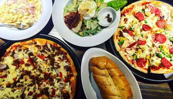 Al Fresco's - Pizza, Mỳ Ý, Sườn, Steak Bò Bít Tết - Láng Hạ