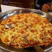 Pizza L