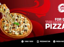 Pizza Hut - Savico Megamall