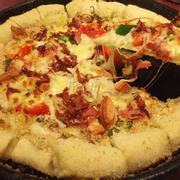 Pizza Super Supreme