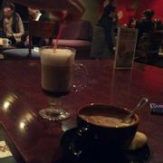 Latte và cappu