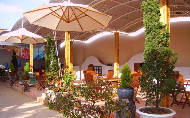 Eros Cá Hồi - Coffee & Restaurant