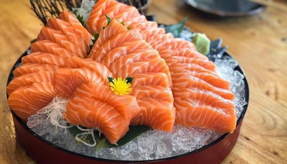 Sushi Nhật Bản Aozora