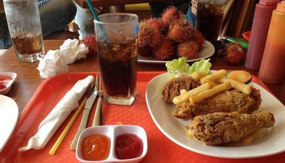 Bin Rin Chicken