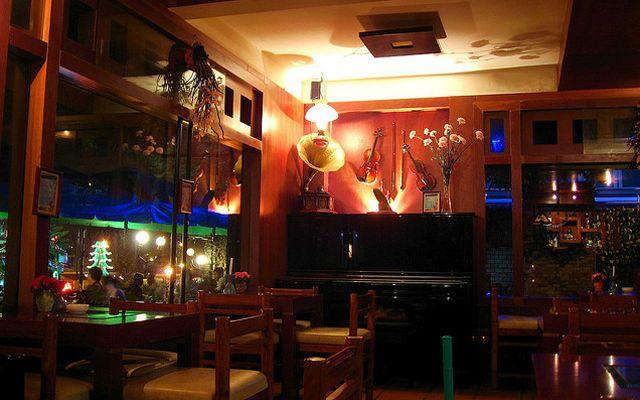 Atista - Nghệ Sỹ Cafe