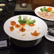 Món cá hồi tẩm gia vị ngon và lạ miệng