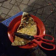 Pizza VN - bánh tráng nướng đà lạt