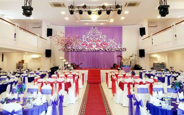 White Swan Wedding & Convention