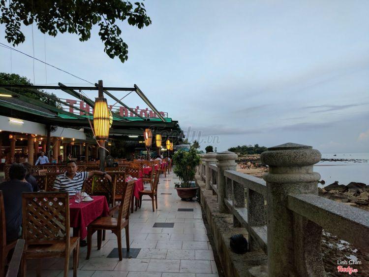 Nhà Hàng Thùy Dương - Hải Sản Tươi Sống ở Khánh Hoà
