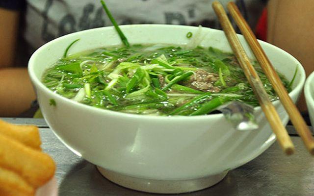 Phở Thìn - Đinh Tiên Hoàng