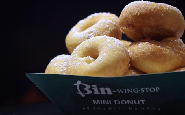Bin Restaurant - Bánh Donut & Gà Nướng