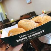 Mini donus #byHoHoa ^^