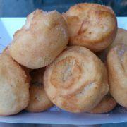 Bánh mini donut