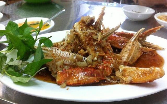 Ốc Khánh - Nguyễn Bỉnh Khiêm