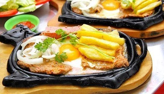 Bò Né Khanh - Hoàng Văn Thụ
