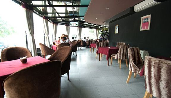 Time Restaurant and Coffee