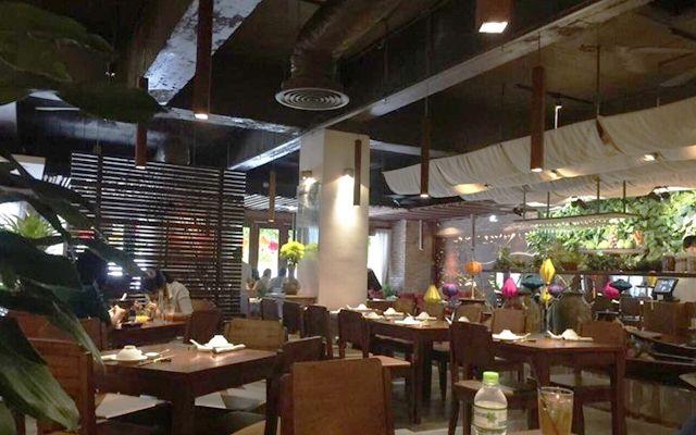 Hum Vegetarian - Lounge & Restaurant