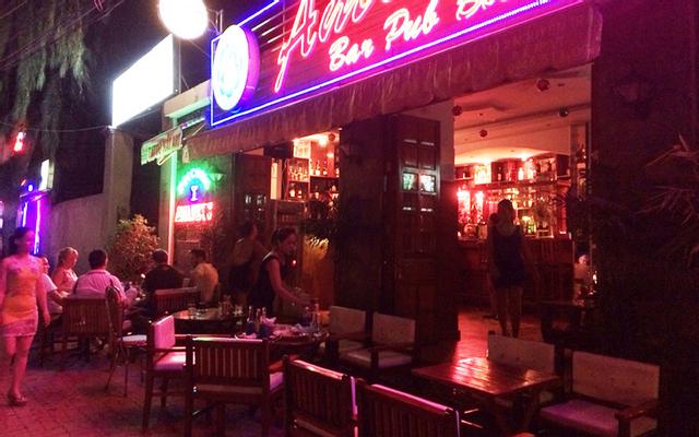 Amadeus Bar Pub Bistro