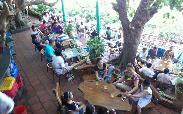 Hoa Sứ Cafe